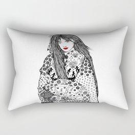 NS Rectangular Pillow
