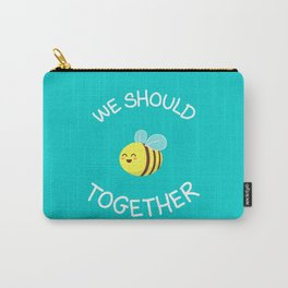 A bug's love life Carry-All Pouch