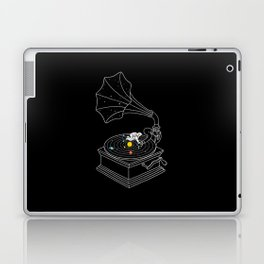 Star Track Laptop & iPad Skin