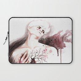 Judas Kiss Laptop Sleeve