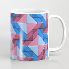 Geometrix XXIX Coffee Mug