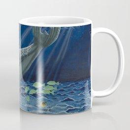 Luna & London Coffee Mug