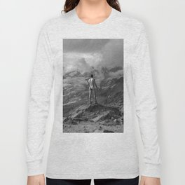 Awesome Nature Long Sleeve T-shirt