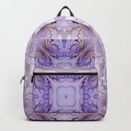 Intricate Scrolls Backpack