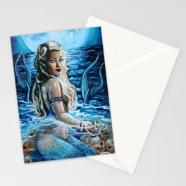 La Sirene Stationery Cards