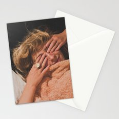 Shower Glow Stationery Cards