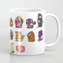 Puglie LoL Vol.3 Coffee Mug