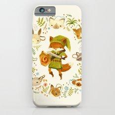 The Legend of Zelda: Mammal's Mask iPhone 6s Slim Case