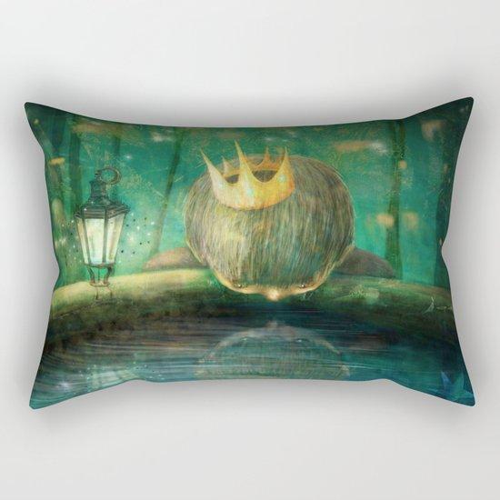 Crown Prince Rectangular Pillow