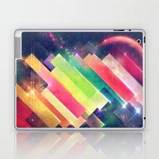 mwwntyp Laptop & iPad Skin