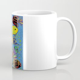 Beautiful Fish Coffee Mug
