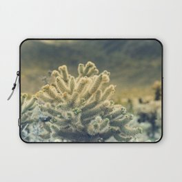 Super Bloom Cactus 7374 Laptop Sleeve