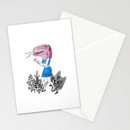 Grrr! Stationery Cards