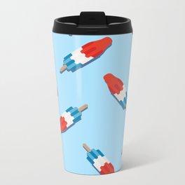 Rocket Pop Metal Travel Mug