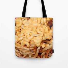 Mac Chee Fri Tote Bag