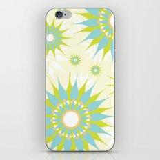Popsy Twirl iPhone & iPod Skin