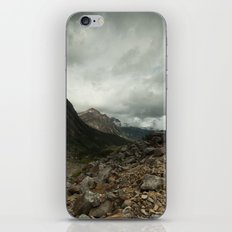 Mout Edith Cavell iPhone & iPod Skin