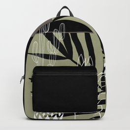 plant collection Backpack