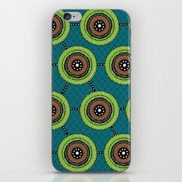 Green Hornet iPhone Skin