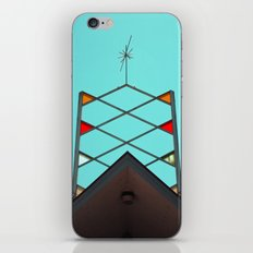 Atomic Americana iPhone & iPod Skin