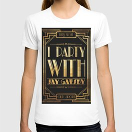 Gatsby T-shirt