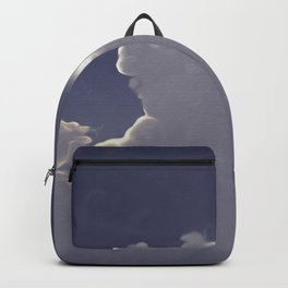Gates of Heaven (Cloud series) Backpack