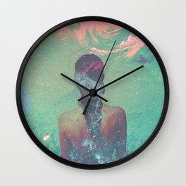 HARM Wall Clock