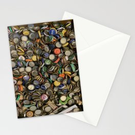 cap hoarder Stationery Cards