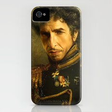 Bob Dylan - replaceface iPhone (4, 4s) Slim Case