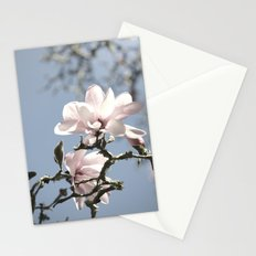 Sun Energy Stationery Cards