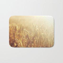 wheat Bath Mat