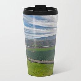 High Above Travel Mug