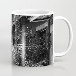 New Orleans Exchange Place Coffee Mug