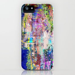 harbour lights iPhone Case