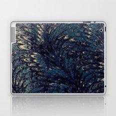 DARK BLUE Laptop & iPad Skin