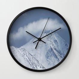 Job's Peak Wall Clock