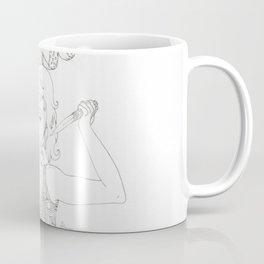 murderer Coffee Mug