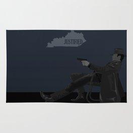 Justified - Gunslinger Rug