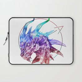 Spirt of the Dragon Laptop Sleeve