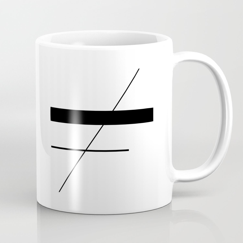 And Through Thin Thick Coffee Mug MzpqVUSG