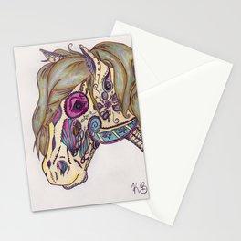 Bohemian Horse Stationery Cards