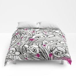 Oh my deer Comforters