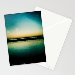 Sunset 1 Stationery Cards