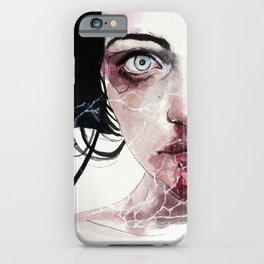 coldberry iPhone Case