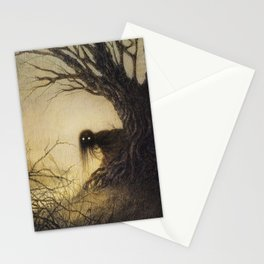 Banshee Stationery Cards