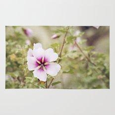 Solo Bloom Rug
