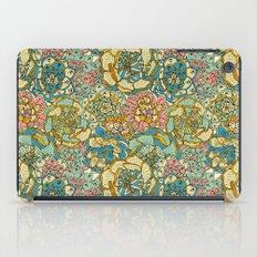 Succulent Love iPad Case
