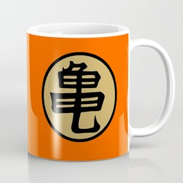 Kame kanji Coffee Mug