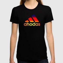 Ahodas inspired adidbas T-shirt