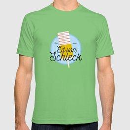 Was kostet Ed von Schleck? T-shirt